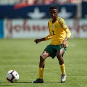 Afrique du Sud: des primes «quasiment égales» pour les équipes masculines et féminines de foot
