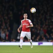 Ligue Europa: l'UEFA dit non à l'hommage d'Arsenal pour Mkhitaryan