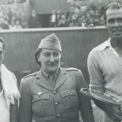 Qui était Simonne Mathieu, dont le nouveau court de Roland-Garros porte le nom?