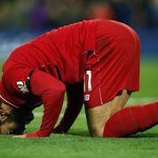 La signature de Salah à Liverpool aurait provoqué une baisse des crimes anti-musulmans
