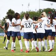 Mondial féminin 2019: 63% des Français vont suivre la compétition
