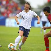 «Buteuse», «entraîneuse», «défenseure», quels termes employer au Mondial féminin?