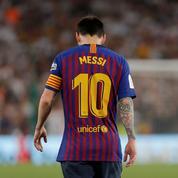 Lionel Messi sportif le mieux payé en 2019, trois Français dans le top 100