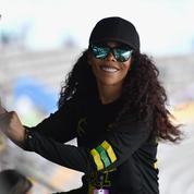 Coupe du monde féminine 2019: la fille de Bob Marley a sauvé l'équipe de Jamaïque