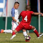 En pleine Gold Cup, un défenseur cubain déserte et décide de rester aux Etats-Unis