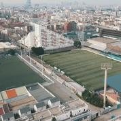 Saint-Ouen: le stade Bauer, gardien de l'histoire du Red Star, va bien être reconstruit