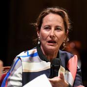 Ségolène Royal réclame des équipes mixtes de football et cinq sets pour les femmes à Roland-Garros