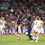 La Fifa va doubler les primes des équipes au prochain Mondial féminin