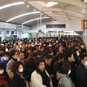 JO 2020: des centaines de milliers de Japonais poussés à travailler chez eux pour désengorger la ville