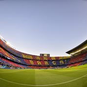 Le FC Barcelone annonce des revenus records, proches du milliard d'euros
