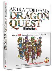 Un art book complet qui ravira aussi bien les fans d'Akira Toriyama que les fans de Dragon Quest.