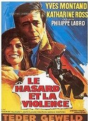 L'affiche du film, réalisé en 1974.