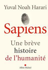 Couverture de l'ouvrage paru en français aux Éditions Albin MIchel