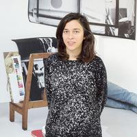 Mélanie Bouteloup.