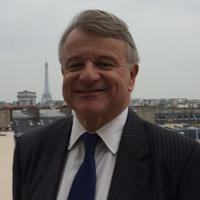 Hubert Arnaud, patron de DFI.