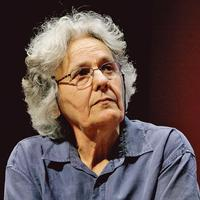 Ariane Mnouchkine.