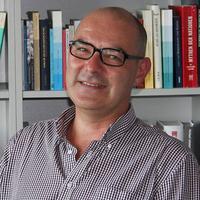 Olivier Janz, historien allemand