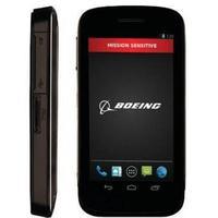 Le téléphone Boeing Black