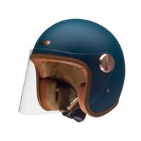 Casque Hedon Epicurist Teal.