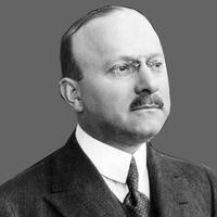 André Citroën (1878-1935) ingénieur et industriel français, ici vers 1925.