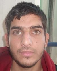 Deuxième terroriste non identifié, objet d'un appel à témoins.