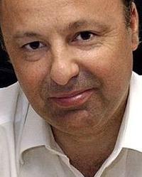 Christophe Naudin, arrêté en Egypte jeudi.