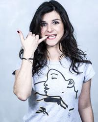 Laura Domenge.