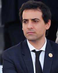 Stéphane Séjourné .