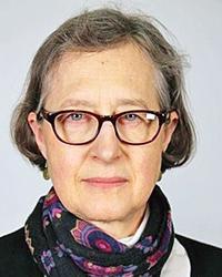 Bénédicte Arnould, directrice adjointe de la formation à l'ENA