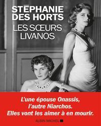 «Les Sœurs Livanos», de Stéphanie Des Horts, 252p., 19€.
