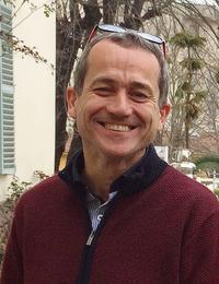 Jean-François Pérouse.