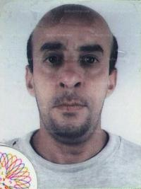 Ahmed Hamadou.