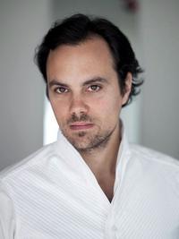 Julien Behr.