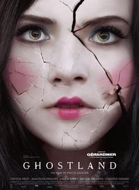L'affiche de «Ghostland».