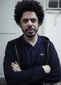 Jérôme Zonder. Courtesy de l'artiste
