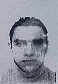 Une photo d'identité de Mohamed Lahouaiej-Bouhlel.