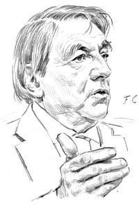 Pascal Salin.