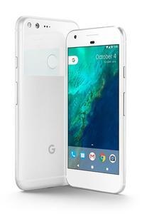 Le premier Google Pixel.