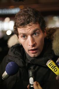 Jérémie Assous, avocat de Julien Coupat.