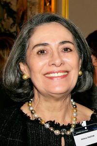 Hélène Pastor.