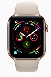 b24e2b2372dba3 Test de l Apple Watch Series 4   le coup de cœur du Figaro dans les ...
