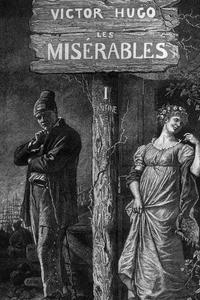 Le bagnard Jean Valjean inspiré par Vidocq dans l'oeuvre de Victor Hugo.