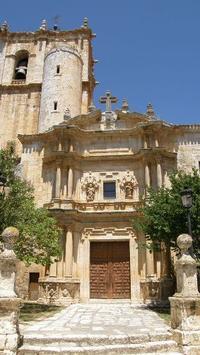 <br/>Sainte-Agathe de Sotillo de la Ribera.
