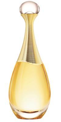 Le légendaire parfum créé par Dior, J'adore.