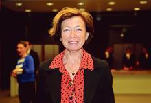 Anne-Marie Couderc.
