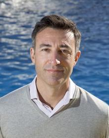 Arnaud Palu a pris ses fonctions de directeur général en janvier.