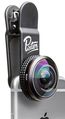 Le Pixter à l'aise sur tous les smartphones.