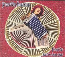 Le dernier album d'Yvette Horner, «Hors Norme», sort en 2012.