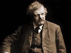 G. K. Chesterton, le génie du christianisme