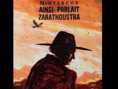 Le Zarathoustra de Nietzsche en BD accessible à tous